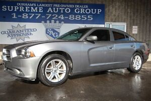 2011 Dodge Charger Bluetooth! Sunroof! 18 inch Wheels! AuxUSB!
