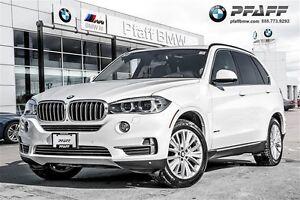 2014 BMW X5 xDrive35i Luxury Line 3rd Row!