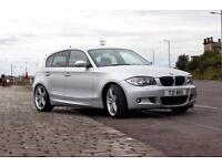 BMW 130i M sport (FSH)