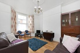 4 Double Bed house - 10 mins from Balham tube - MUST VIEW - £620PW