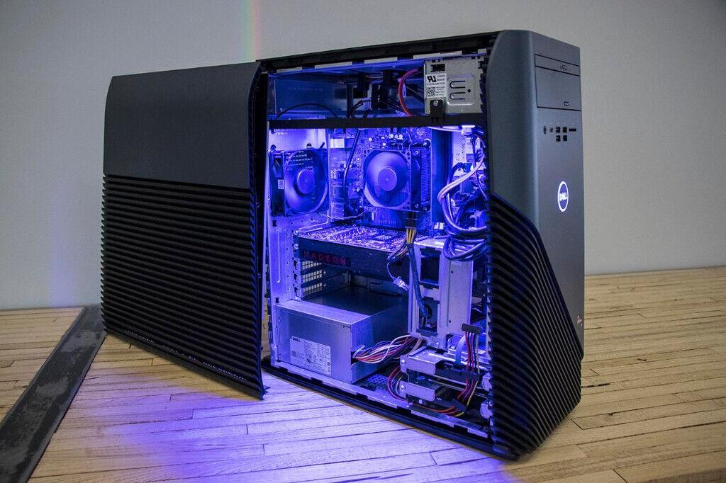 Dell Inspiron 5675 AMD Ryzen 3 3 1GHz Radeon RX560 1TB HDD Gaming PC | in  Newport | Gumtree