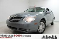 2008 Chrysler Sebring Touring *A/C*Cuir*Bluetooth*