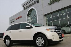 2013 Ford Edge SEL *ALL WHEEL DRIVE*