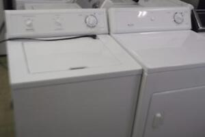 WORKING FRIGIDAIRE WASHER AND DRYER SET