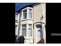 1 bedroom flat in Hawthorne Road, Liverpool, L20 (1 bed)