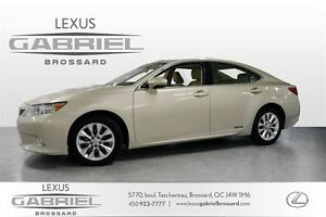 2013 Lexus ES 300 h PREMIUM ~~SUPER RARE, EXCELLENT CONDITION, I