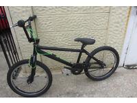 bike Custom Mongoose BMX immaculate condition