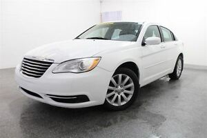 2013 Chrysler 200 LX *MAGS + CRUISE CONTROL + CLIMATISATION*