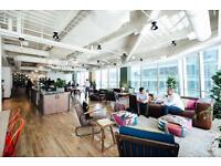 WC1X Co-Working Space 1 -25 Desks - Chancery Lane Shared Office Workspace