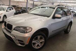 2011 BMW X5 XDRIVE35I 4D Utility 4 PNEUS NEUF