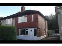 3 bedroom house in Mottram Road, Beeston, Nottingham, NG9 (3 bed)