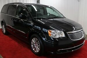 2015 Chrysler Town & Country Touring-L * 7 PASSAGERS, DÉMAREUR A
