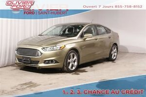 2013 Ford Fusion SE NAV CAMERA MAGS BLUETOOTH A/C