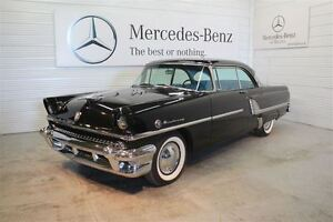 1955 Mercury Monterey Classic| Restored| Custom