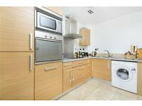 ***1 BEDROOM FLAT IN CITY TOWER - CANARY WHARF - E14 - AVAILABLE 25TH MARCH - £280 PER WEEK***