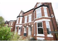 2 bedroom flat in York Road, Chorlton, Manchester, M21 (2 bed)