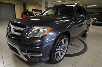 2014 Mercedes-Benz GLK-Class GLK250 BlueTEC 4MATIC * 13 353 KM *