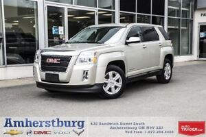 2015 GMC Terrain SLE - CRUISE CONTROL, BACKUP CAMERA, BLUETOOTH!