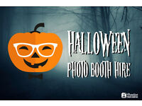 **Halloween Photo Booth Hire** West Midlands Staffordshire Shropshire Birmingham Telford Cannock**