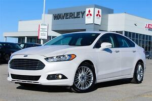 2016 Ford Fusion AWC*Roof/RearCam/LeathSeats