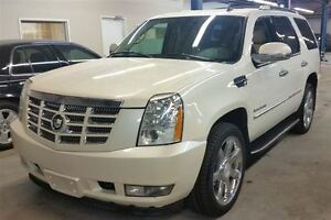 2007 Cadillac Escalade CHROME WHEELS,RUNNING BOARDS