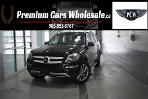 2015 Mercedes-Benz GL-Class GL450 4MATIC,FULLY LOADED ,PANORAMIC