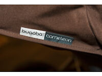 Bugaboo Cameleon Brown/grey /Excellent Condition