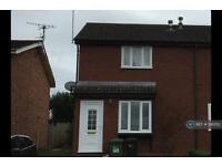 2 bedroom house in Beaufort Ave, Hereford, HR2 (2 bed)