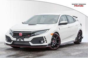 2017 Honda Civic Type R | Manual