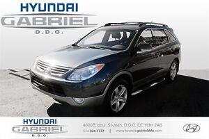 2012 Hyundai Veracruz GLS, AWD, AUTO, A/C, SUNROOF, MAGS, POWER