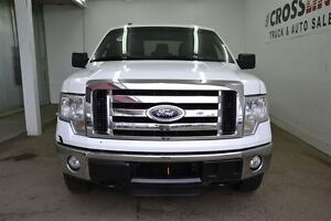 2012 Ford F-150 XLT | Power Options | Camera | Easy Financing Edmonton Edmonton Area image 2