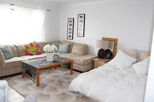 Beautiful 1 bedroom apartment  available in Old Strathcona