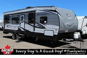 Awesome  Fifth Wheel Campers Trailers For Sale In Ontario  TrailersMarketcom