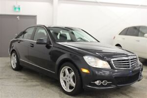 2013 Mercedes-Benz C-Class C 300 4MATIC | $99 DOWN - EVERYONE AP