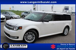 2014 Ford Flex SEL/AWD/TOIT PANORAMIQUE