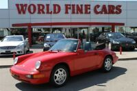 1991 Porsche 911 Carrera 4 City of Toronto Toronto (GTA) Preview