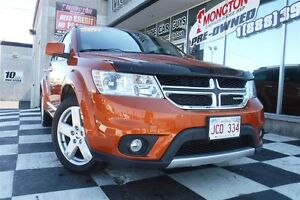 2011 Dodge Journey R/T | Heated Seats | CD/MP3
