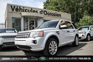 2011 Land Rover LR2 Financement 0.9%