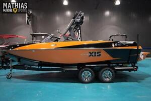 2016 Axis Wake Research AXIS SERIES T22