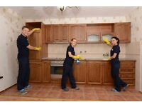 Why getting an End of Tenancy cleaning is the best choice for you? Book the service now in Liverpool