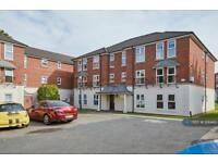 1 bedroom flat in Mariner Avenue, Edgbaston, B16 (1 bed)