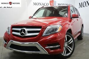 2013 Mercedes-Benz GLK-Class GLK250 BLEUTEC 4MATIC LUXURY PKG