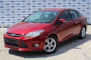2013 Ford Focus SE*Bluetooth*Sync*Alloy Wheels
