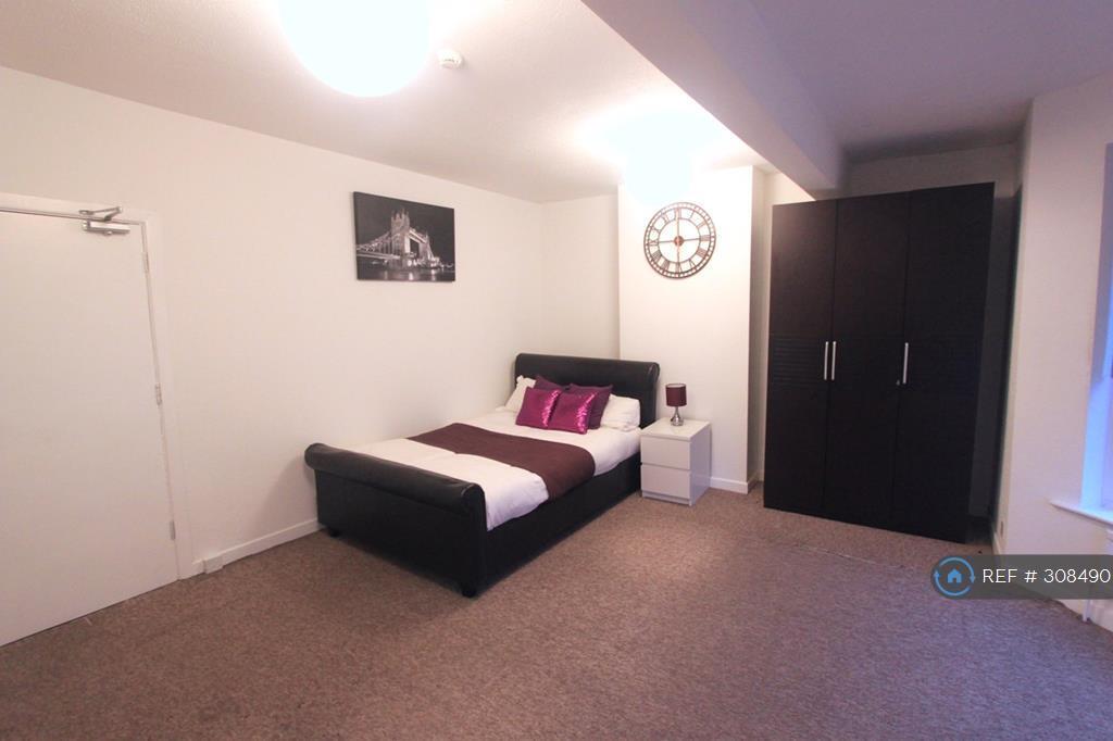 1 bedroom in Cardiff Road, Luton, LU1