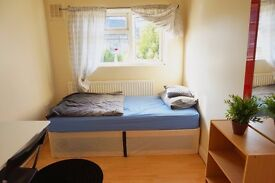 Single room in a beautiful house, Isle of Dogs.Canary Wharf