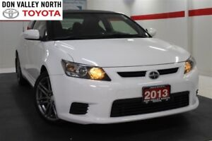 2013 Scion tC -