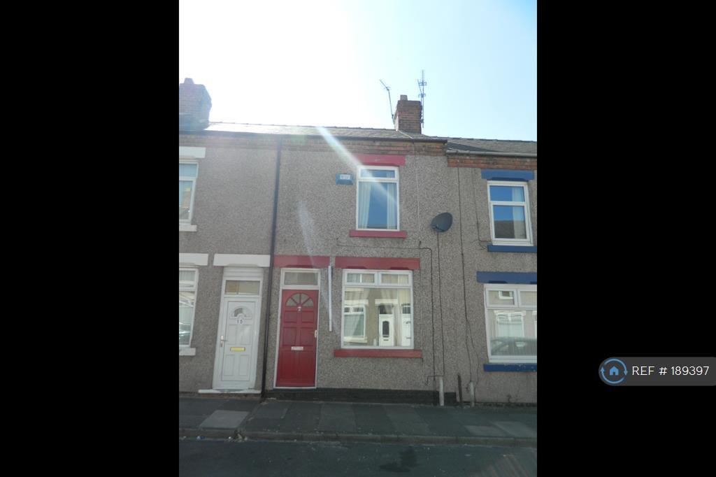 2 bedroom house in Kitchener Street, Darlington, DL15 (2 bed)