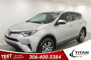 2016 Toyota RAV4 LE|AWD|Auto|Low Kms