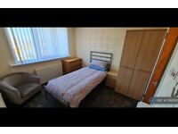 Studio flat in Orrell Lane, Bootle, L20 (#1088585)