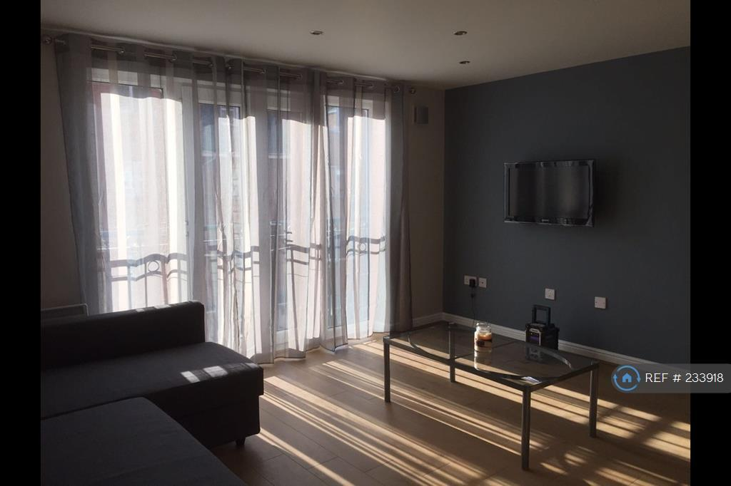 1 bedroom in Mill Street, Slough, SL2